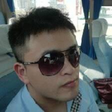 Profil utilisateur de Gu