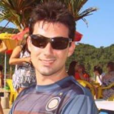 Marco Aurelio User Profile