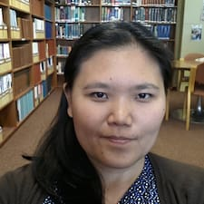 Profil korisnika Phatcharapa