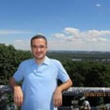 Süleyman - Uživatelský profil