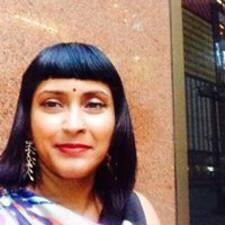 Profil korisnika Bharati