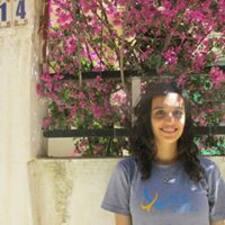 Profil utilisateur de Salma