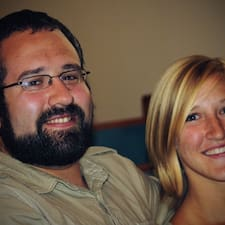Adam And Lauren User Profile