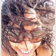 Shivaun User Profile