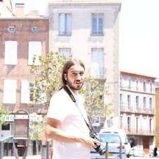 โพรไฟล์ผู้ใช้ Francisco
