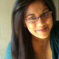 Kawinthi User Profile