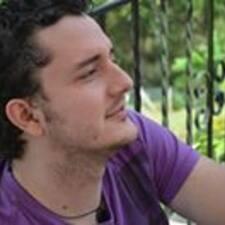Profil utilisateur de Diego Felipe