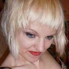 Kalina User Profile