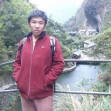 Profil korisnika XuJie