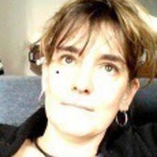 Profil utilisateur de Sophie-Anne