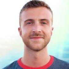 Profil korisnika François-Xavier
