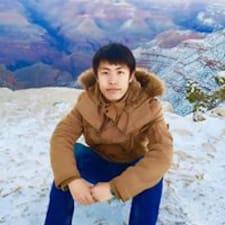 Profil korisnika Changda