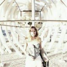 Perfil do utilizador de Laura-Star