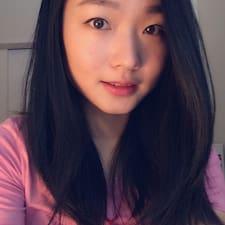 Профиль пользователя Xueyu