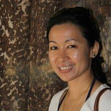 Profil utilisateur de Faye D