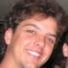 Rodrigo User Profile