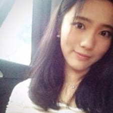 Profil Pengguna Shan