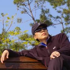 โพรไฟล์ผู้ใช้ Byoung Wook