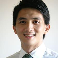 Nutzerprofil von Wei Bin