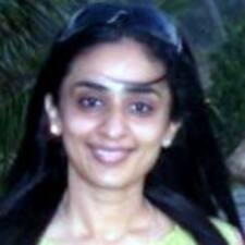 Tejashri User Profile