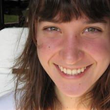 Profil utilisateur de Maria Agustina