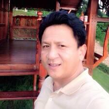 Adul User Profile
