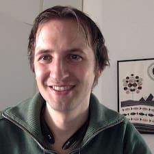 Profil utilisateur de Hendrik Johan