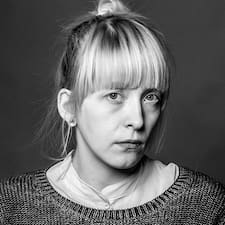 Katrin User Profile