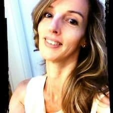 Catrine User Profile