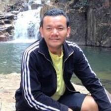 Profil utilisateur de Phonlakrit