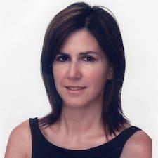 Mariangela User Profile