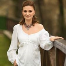 Profil korisnika Евелина