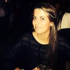 Cécile User Profile