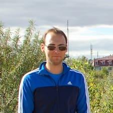 Петр User Profile