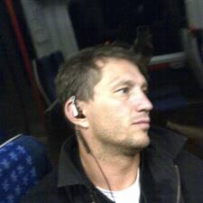 Nutzerprofil von Matthieu