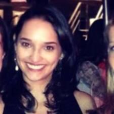 Camila Beatriz的用户个人资料