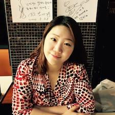 Hye Rim User Profile