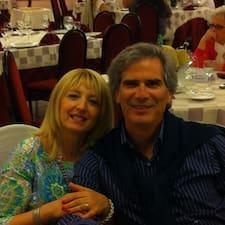 Profil uporabnika Alberto & Anna