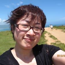 Perfil de usuario de Qingliang