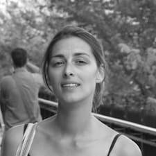 Profil utilisateur de Marie-Neige