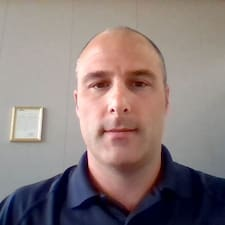 Vince User Profile