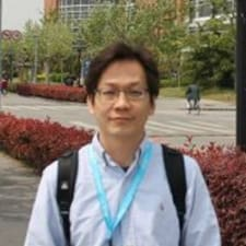 Beomseok User Profile
