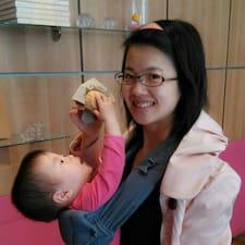 Li Ju User Profile
