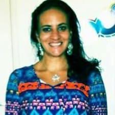 โพรไฟล์ผู้ใช้ Ana Karina