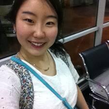 โพรไฟล์ผู้ใช้ Hyunju
