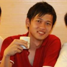 Profil korisnika Swee Khek