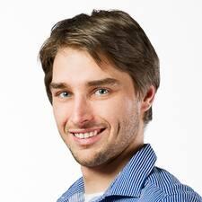 Zbysek User Profile