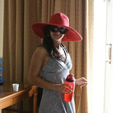 Jolanda User Profile