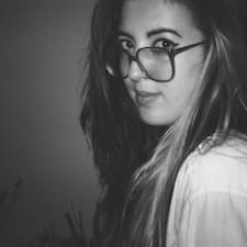 Rebekah Profile ng User