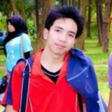 Profil utilisateur de Zahid